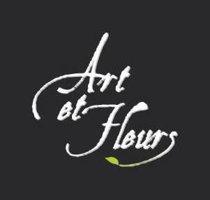 Art et fleurs